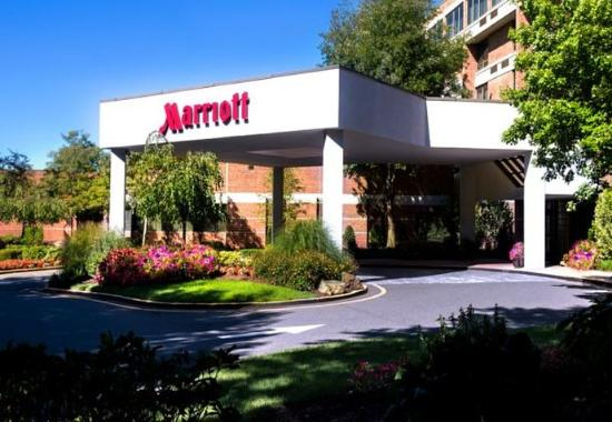 Photo of Trumbull Marriott Merritt Parkway