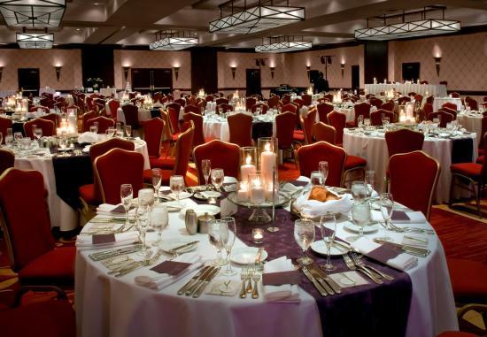 Trumbull, Κονέκτικατ: Grand Ballroom