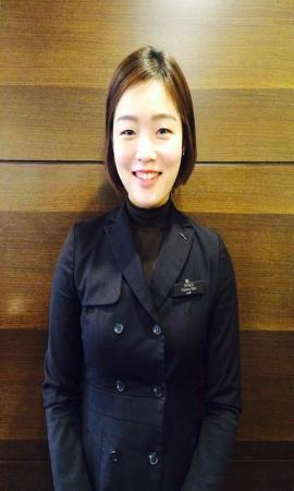 Lotte Hotel World: 신지현(클럽)