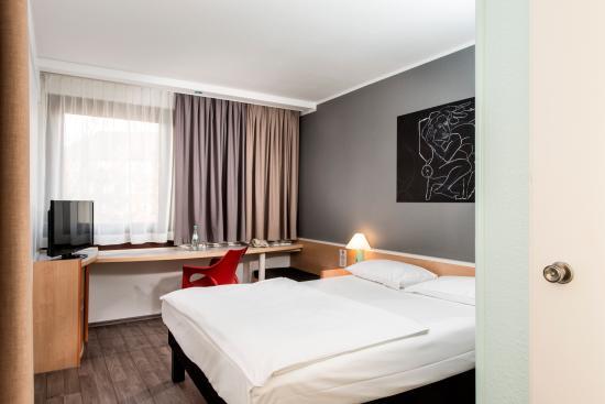 Ibis Hotel Gelsenkirchen Preise