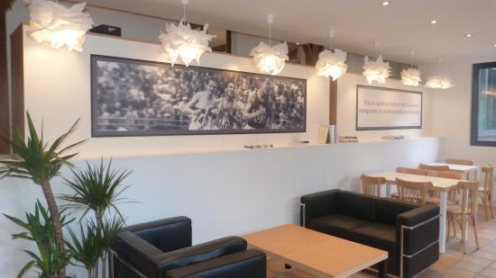 Voir tous les restaurants pr s de mus e d 39 art moderne - Restaurant le bureau villeneuve d ascq ...