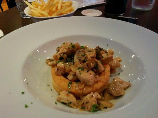 La Guillotine French Restaurant: IMG_20160203_183205_large.jpg