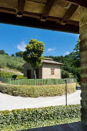 Ponte Pattoli, Italia: Il Castellaro Country House - Appartamenti