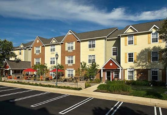 Photo of TownePlace Suites Gaithersburg