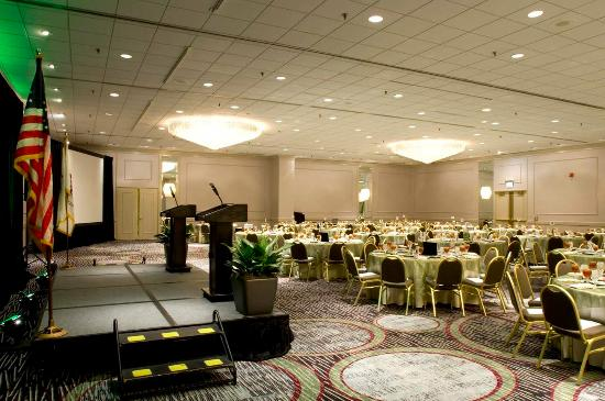 Doubletree by Hilton Chicago Magnificent Mile: Lasalle Ballroom