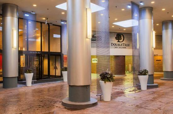 Doubletree by Hilton Chicago Magnificent Mile (IL) - Hotel Reviews - TripAdvisor