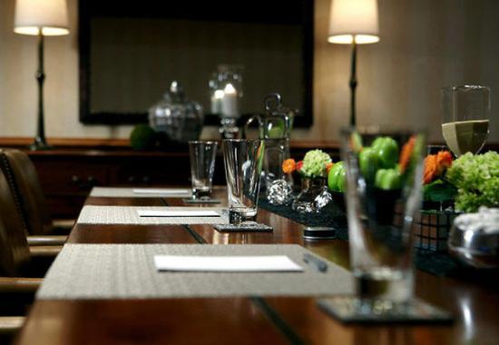 Broomfield, Kolorado: Executive Meetings
