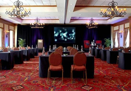 Broomfield, Kolorado: Flatiron Ballroom - Meeting Style
