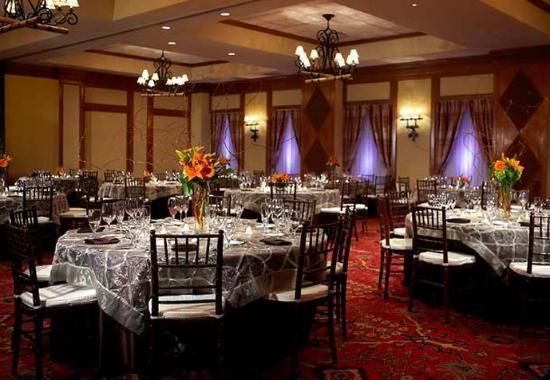 Broomfield, CO: Flatiron Ballroom - Banquet Style