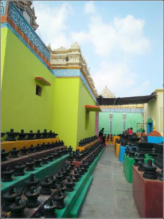 Kotilingeshwara Temple Picture Of Kotilingeshwara Temple Kolar