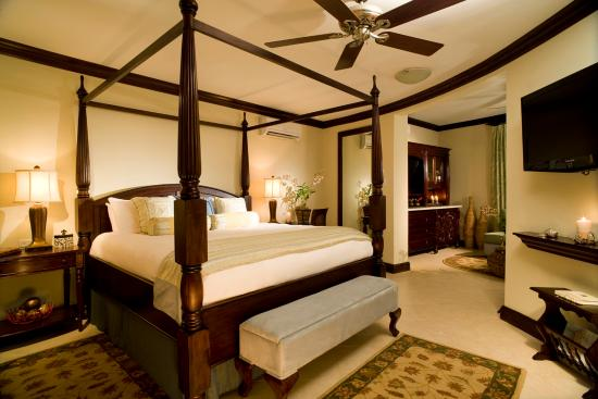 Sandals Negril Beach Resort & Spa: Millionaire Honeymoon One Bedroom Butler Suite Wit