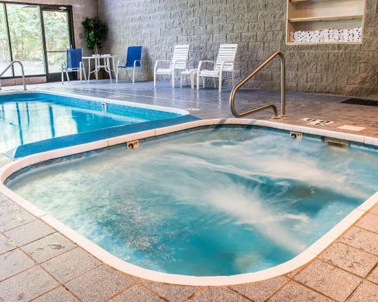 Whitehall, MI: Pool