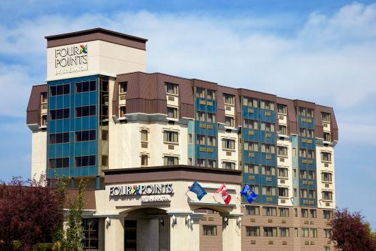Photo of Four Points by Sheraton Edmonton South