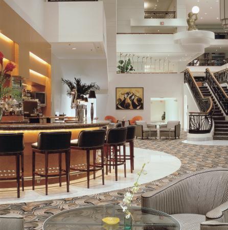 PULLMAN Miami Airport hotel: Le Bar