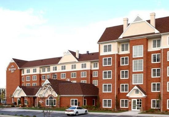 Photo of Residence Inn Toronto Markham