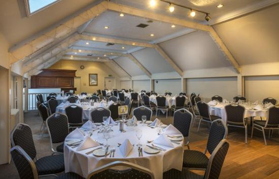 Horncastle, UK: Admiral Rodney Conference R