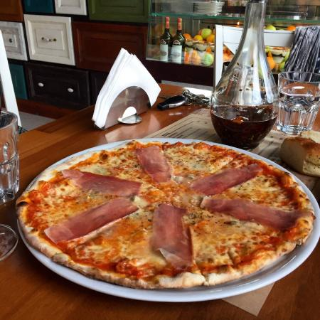Nr2 My Bar Pizzeria