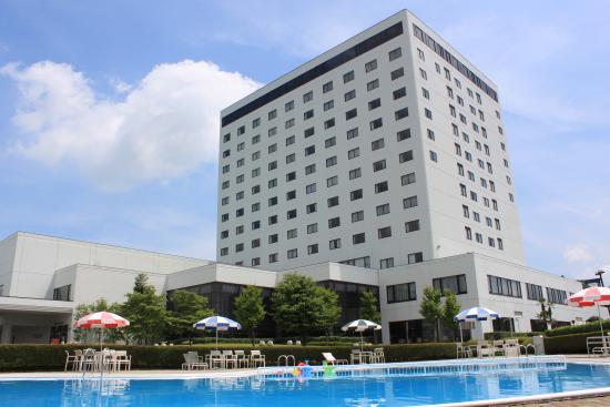 Rindoko Royal Hotel