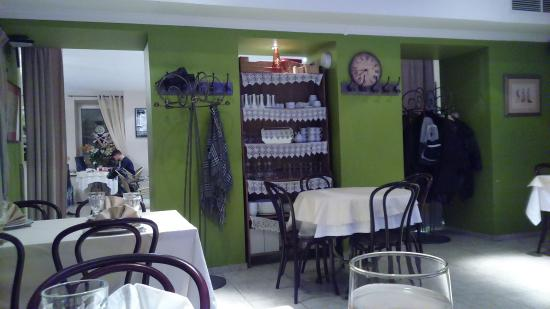 Cafe Khinkalnaya