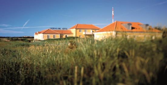 Hjorths & Kokholmshotel