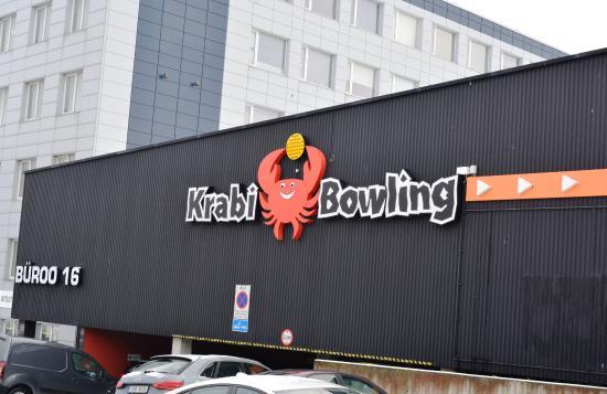 Krabi Bowling