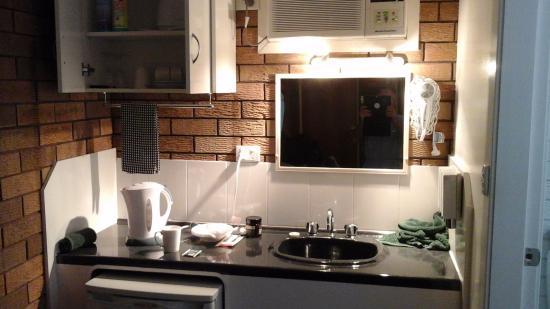 Narrandera, ออสเตรเลีย: Camellia kitchen