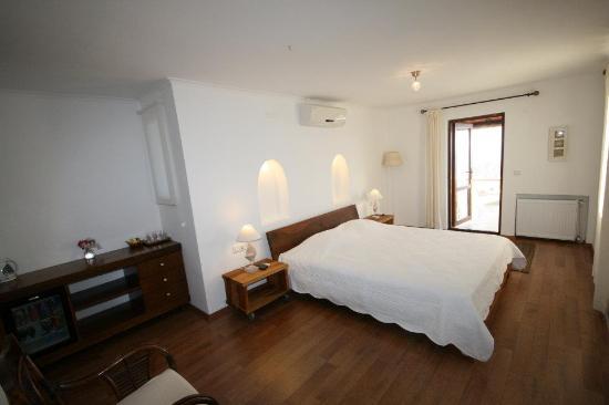 Mesudiye, Turquía: Room