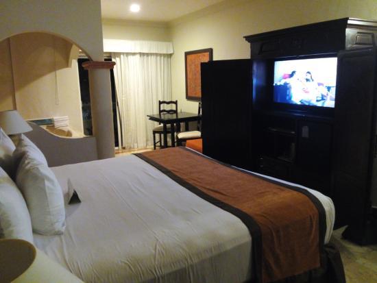 Sensimar Seaside Suites & Spa: Junior suite