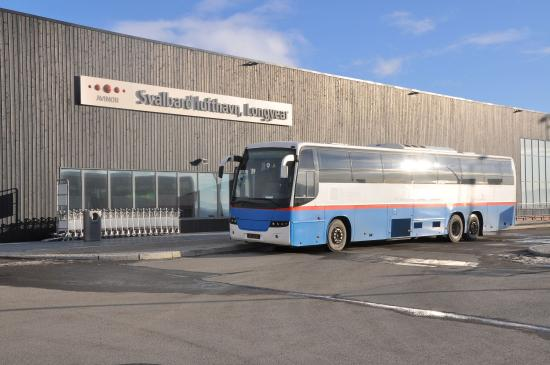 Busstransport