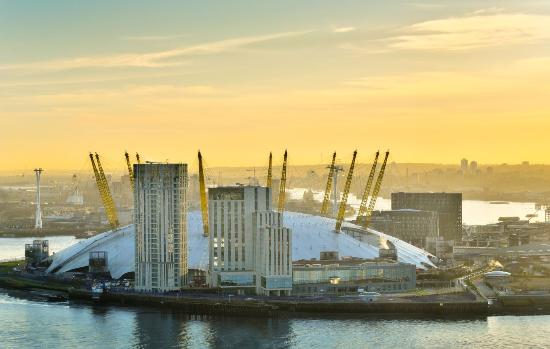 intercontinental london the o2 hotel reviews photos
