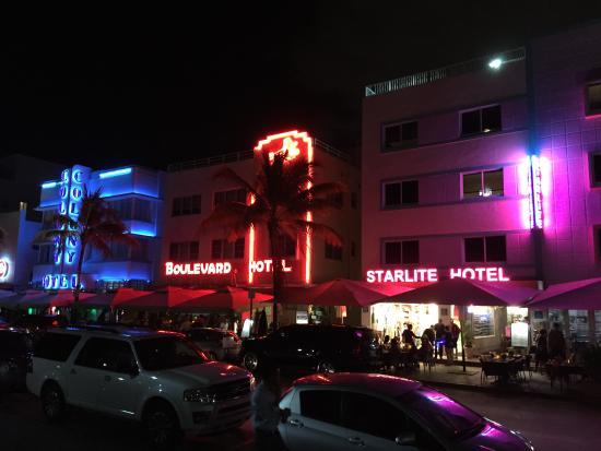 Starlite Hotel Foto