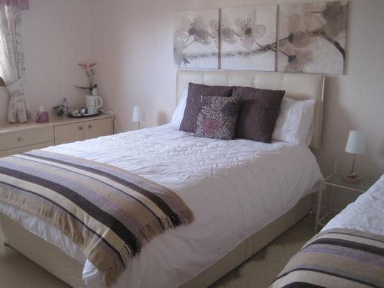 Inverkip, UK: Family Room - Islay