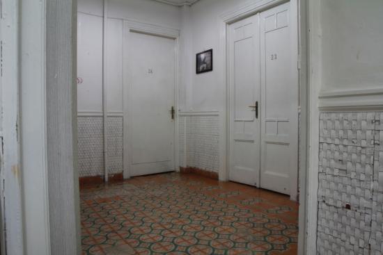 Hotel Dioskouros: Kotyrarz