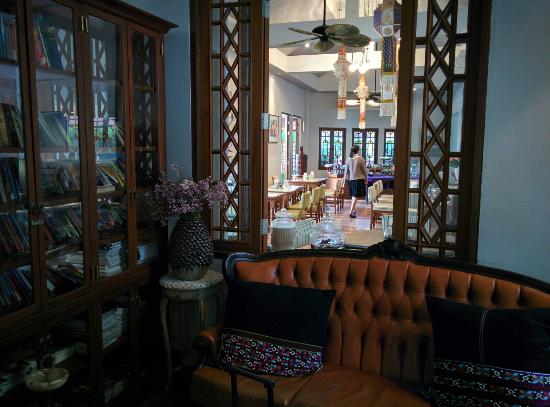 At Pingnakorn Hotel Chiangmai: 平那科酒店清邁