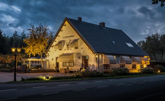 PLANKEN WAMBUIS Ede - Arnhem