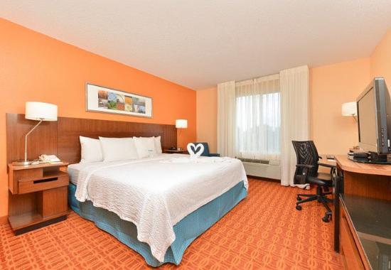 Smyrna, TN: King Guest Room