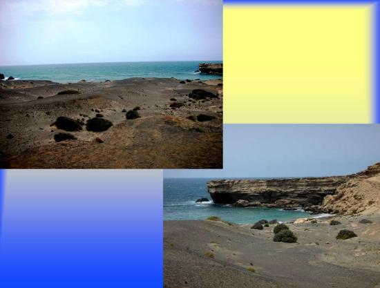 La Pared. Playa Del Viejo Rey. 24 dec. 2015 - Bild från ...