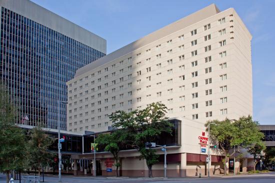 Photo of Crowne Plaza Houston Downtown