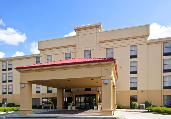 Photo of Holiday Inn Express Indianapolis South