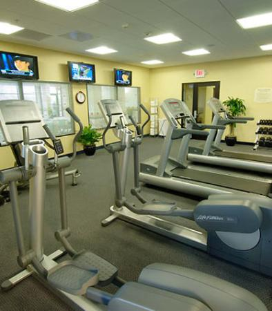 SpringHill Suites Dulles Airport: Fitness Center