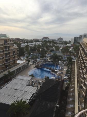 Dream Hotel Noelia Sur : photo0.jpg