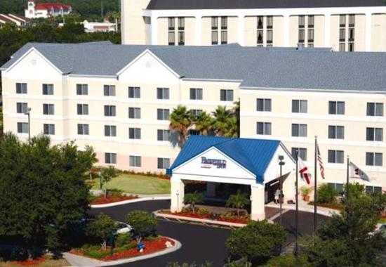 Photo of Fairfield Inn Orlando Airport