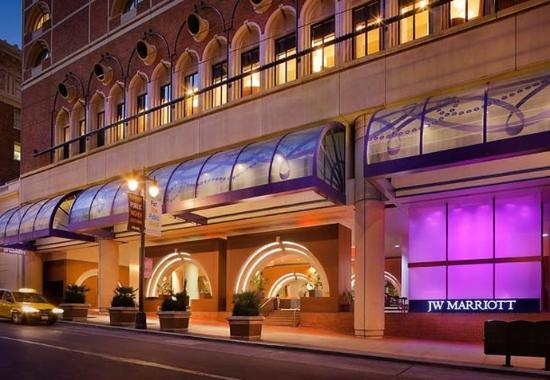 Photo of JW Marriott San Francisco Union Square