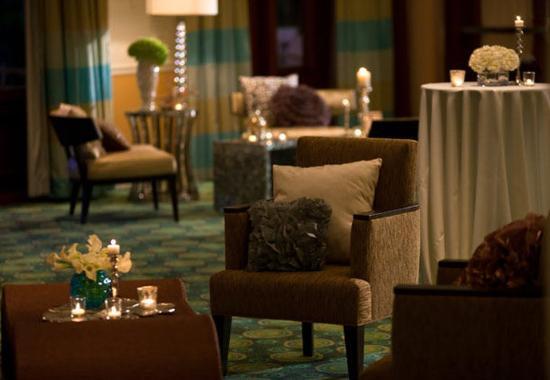 Renaissance Boca Raton Hotel: Cocktail Reception
