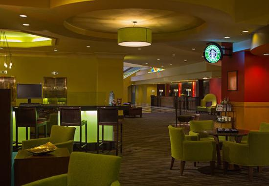 Renaissance Nashville Hotel: Lobby