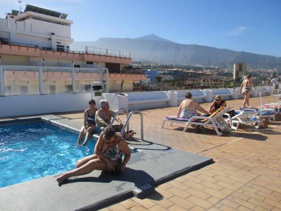 Picture of elegance dania park puerto de la cruz tripadvisor - Hotel dania park puerto de la cruz ...