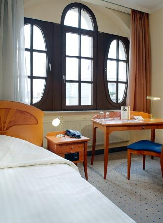 TRYP by Wyndham Kassel City Centre: Single room