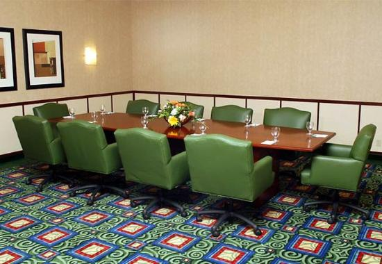 Vallejo, CA: Executive Boardroom