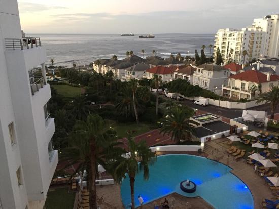 Bantry Bay, جنوب أفريقيا: photo1.jpg