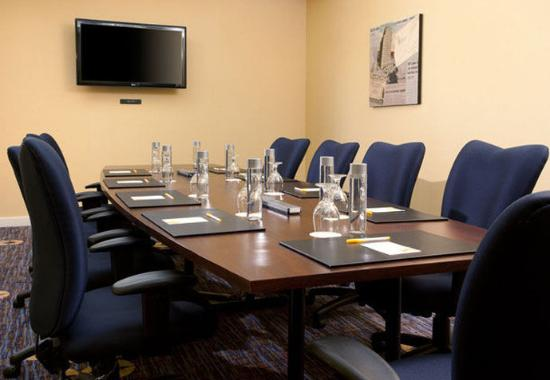 Courtyard by Marriott Fort Worth Downtown/Blackstone: Boardroom